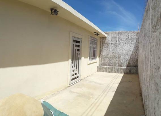 04126836190 Mls # 20-23186 Casa En Venta Coro La Floresta