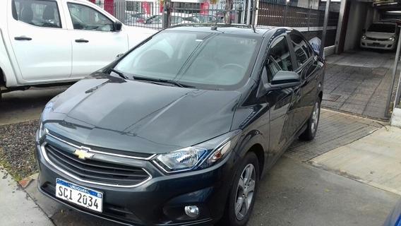 Chevrolet Prisma 1.4 Ltz 2017 50.000 Km Unico Dueño!!!!!!