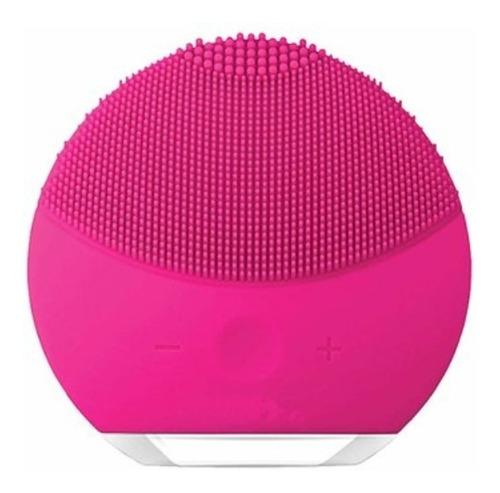 Cepillo Limpiador Electrico Facial Forclean Foreo Mini Luna