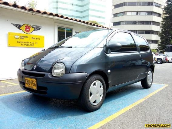Renault Twingo Access Mt 1200 16v