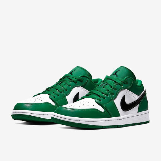 Nike Air Jordan Retro 1 Pine Green
