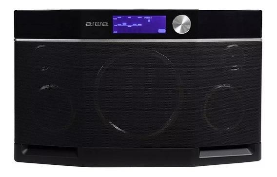 Alto Falante Bluetooth Portátil Aiwa Exos-9