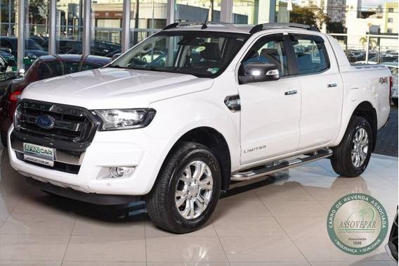 Ford Ranger Limited Cd 3.2 Diesel 4x4 Aut/2017