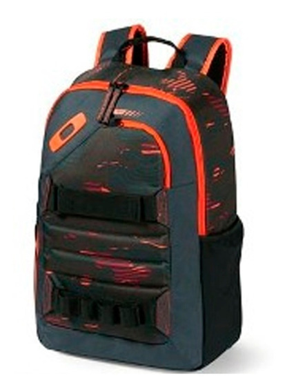 Oakley Morral - Method 360 Pack Flare Orange- 92743