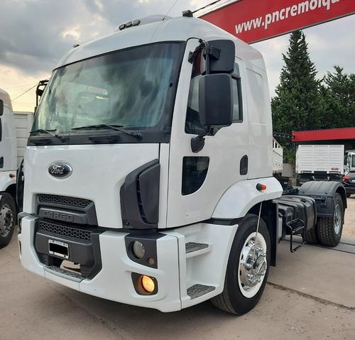 Cargo 1722 Año 2014 Tractor