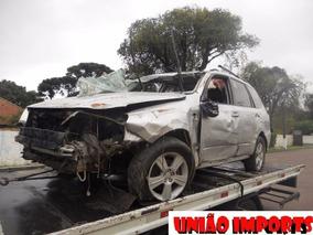 Sucata Subaru Foreste 4x4 2010 Retirada De Peças