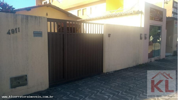 Casa Para Venda Em Natal, Neopolis, 3 Dormitórios, 1 Suíte, 3 Banheiros, 2 Vagas - Kc 0246_2-947582