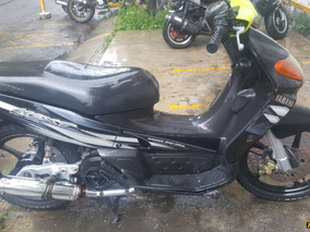 Yamaha Nextiis 051 Cc - 125 Cc