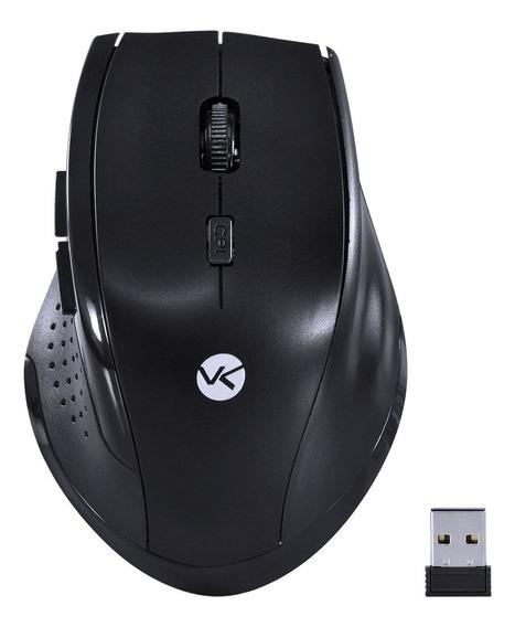 Mouse Sem Fio Com Bluetooth 2in1 Híbrido Computador Barato