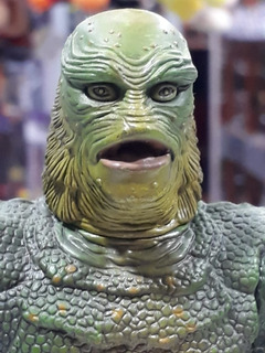 Creature From The Black Lagoon Universal Monsters Sideshow