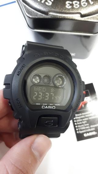 Relógio G-shock Dw6900bb