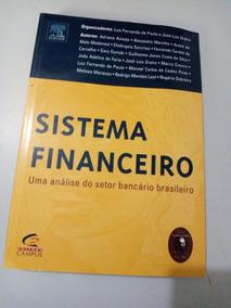 Sistema Financeiro -uma Análise Do Setor Bancário Brasileiro