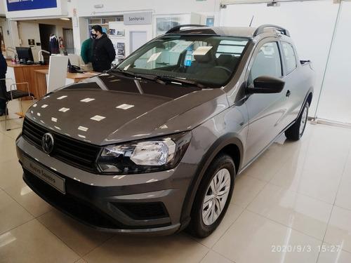 Volkswagen Saveiro 1.6 Comfortline Cabina Doble 3