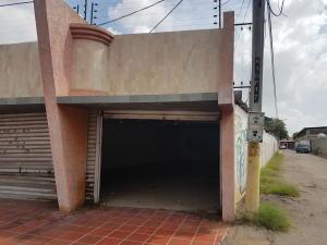 Morvalys Morales Galpón- Deposito En Alquiler Mls #20-479