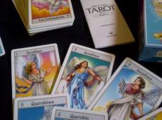 Tarot Con Cartas De Los Angeles / Tarotista / Videncia /