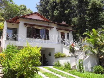 Casa Residencial À Venda, Vila Verde, Itapevi - Ca4650. - Ca4650