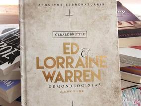 Ed & Lorraine Warren-demonologistas Arquivos Sobrenaturais