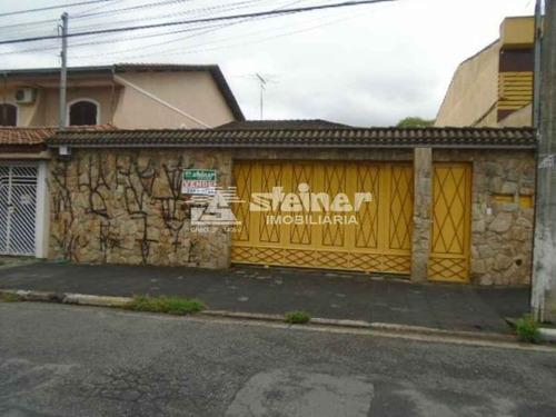 Imagem 1 de 29 de Venda Casa 3 Dormitórios Jardim Bom Clima Guarulhos R$ 980.000,00 - 34697v