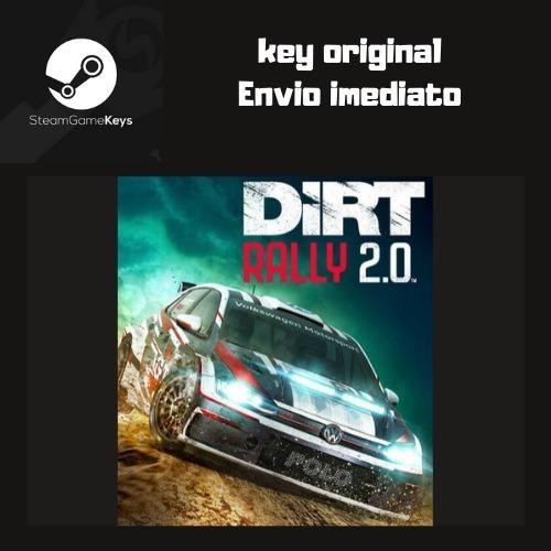 Dirt Rally 2.0 + 3 Dlc