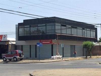 Oficina En Arriendo De 2 Privados En Chillán