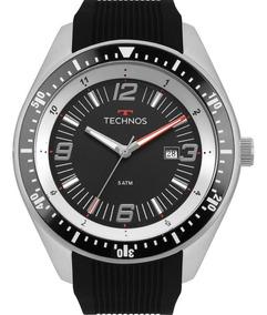 Relógio Technos Masculino Original Garantia Nota 2115mqr/8p
