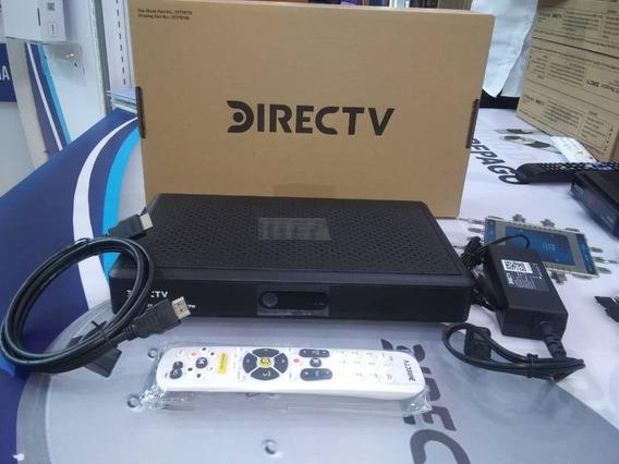 Decodificadores Directv Graban 1 Tb Original 100%