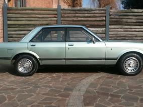 Ford Granada Ghia 2.8
