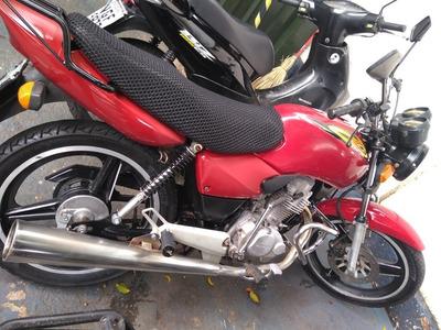 Honda Cg 2001 Honda 125