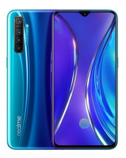 Smartphone Realme Xt 128gb 8gb Ram - Versão Global