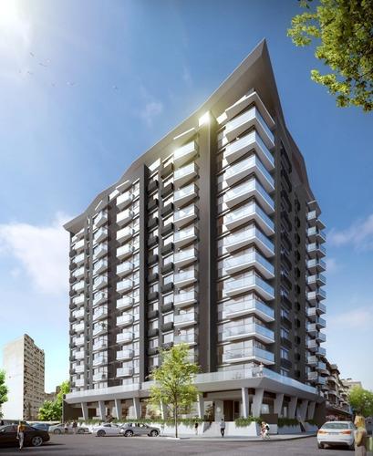 Imagen 1 de 12 de Venta De Apartamentos En Construcción Centro Nostrum Central
