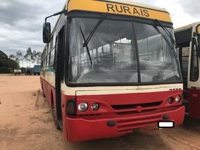Ônibus Rural Volks Vw 16180 Ano 1997 R$ 20.000.