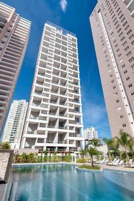 Apartamento Em Jardim Goiás, Goiânia/go De 228m² 4 Quartos À Venda Por R$ 1.450.000,00 - Ap239005