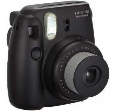 Máquina Fotos Instax 8 Fujifilm