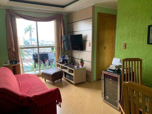 Apartamento Vila  Urupes Com Planejados Use Fgts