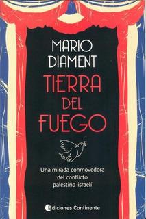 Tierra Del Fuego, Mario Diament, Continente