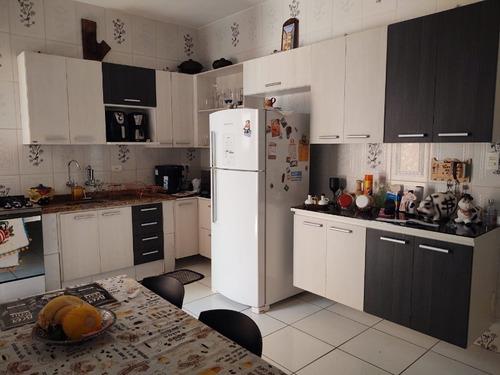 Casa À Venda No Jardim Morumbi, Em Sorocaba -sp - 3474 - 69192803