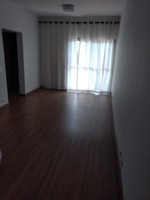Apto. Amplo 2 Dorm - Avenida Sabará Zona Sul Reformado.