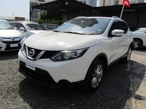 Nissan Qashqai 2017 $15999