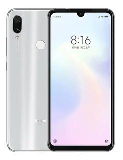 Smartphone Redmi Note 7 4gb 64gb Branco - Xiaomi