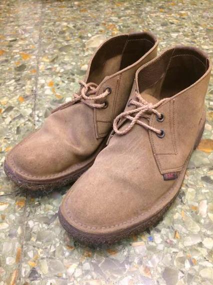 Botas Desert Boots Chelsea Hombre Talle 42