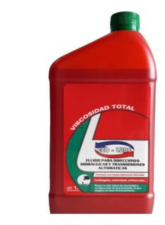 Aceite Hidráulico Eco-lube Atf 1 Litro