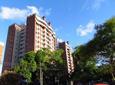 Apartamento Em Jardim Lindóia Com 4 Dormitórios - Lp921