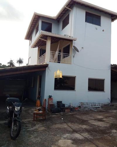 Imagem 1 de 19 de Casa No Centro De Esmeraldas - Ca00260 - 68185204