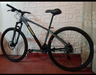 Bicicleta De Montaña Rodado 29 Mtb