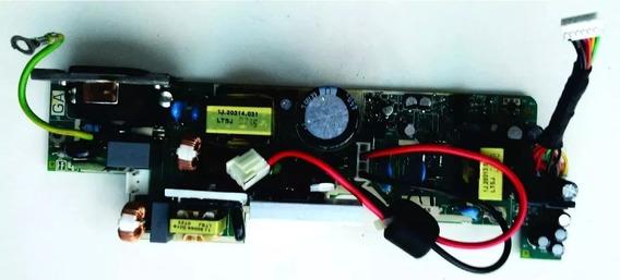 Fonte Ballast Projetor Sony Vpl-es3 Es3 Ex3 (h9ft)