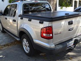 Ford Sport Trac 4.6l 2007 4x4