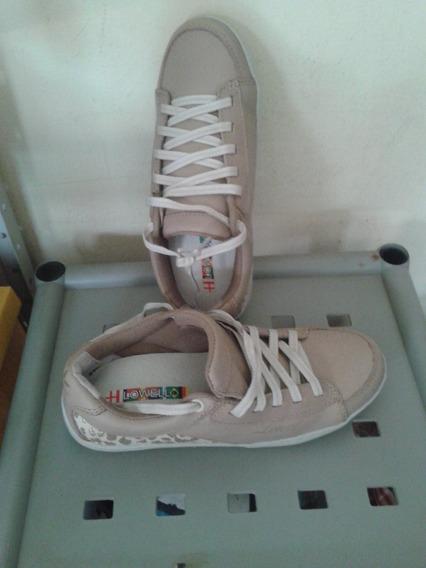 Sapato Tênis Feminino