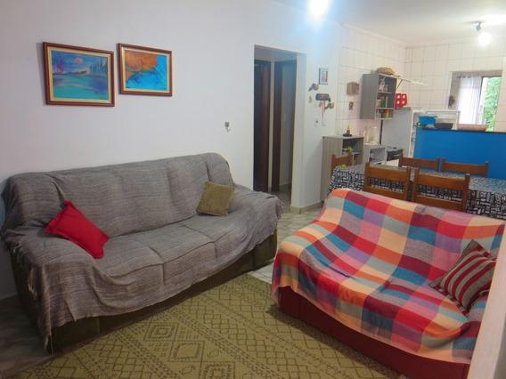 Apartamento Em Ubatuba Próx. A Praia, 2 Quartos