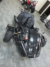 Trimoto Tipo Slingshot Cw Motors