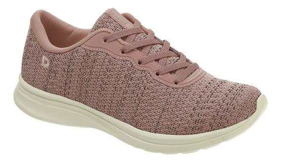 Zapatillas Dijean 839 Casual De Mujer